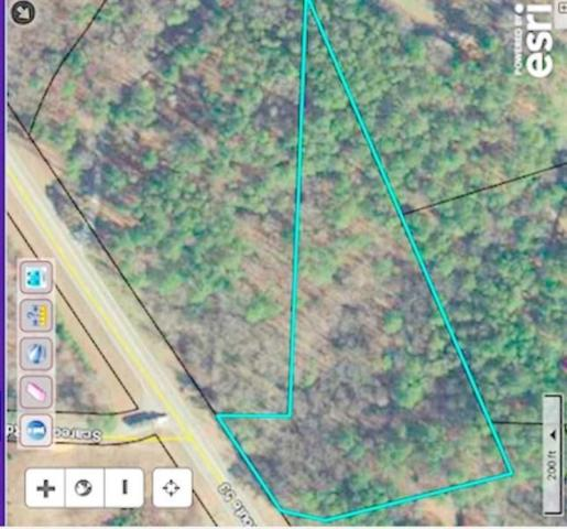 0 Hwy 53 W, Jasper, GA 30143 (MLS #6043475) :: Willingham Group