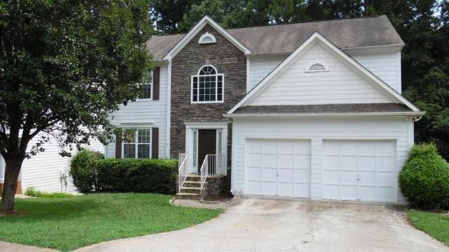 720 Manor Glen Drive, Suwanee, GA 30024 (MLS #6043477) :: North Atlanta Home Team