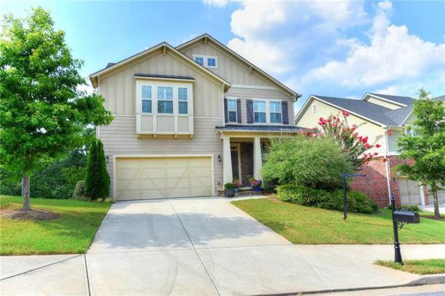 5600 Stonegrove Overlook, Johns Creek, GA 30097 (MLS #6043485) :: RE/MAX Paramount Properties