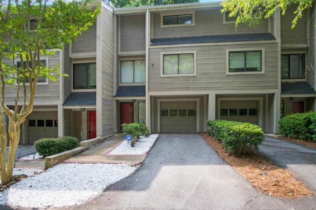 1664 Ironwood Road SE, Marietta, GA 30067 (MLS #6043509) :: The Zac Team @ RE/MAX Metro Atlanta