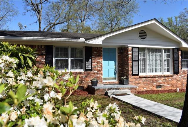 3105 Wanda Woods Drive, Atlanta, GA 30340 (MLS #6043519) :: Iconic Living Real Estate Professionals
