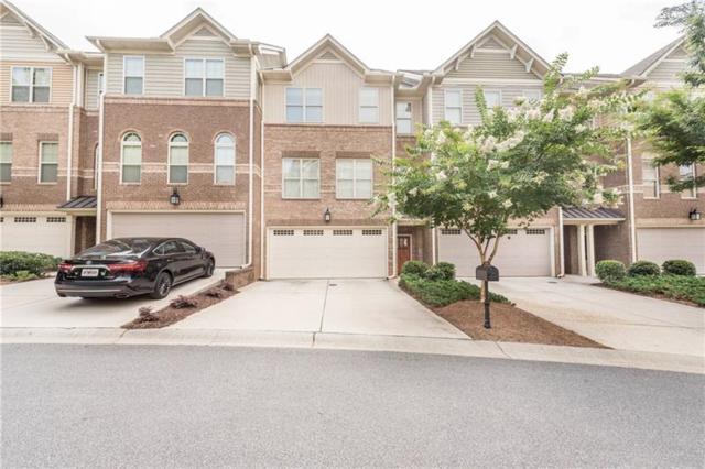 2443 Palladian Manor Way, Atlanta, GA 30339 (MLS #6043533) :: Charlie Ballard Real Estate