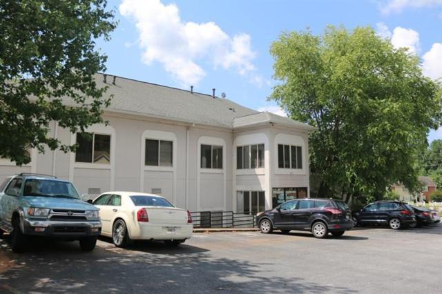 808 Commerce Boulevard C, Riverdale, GA 30296 (MLS #6043559) :: RE/MAX Paramount Properties