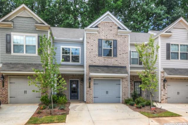2469 Norwood Park Crossing #178, Doraville, GA 30340 (MLS #6043561) :: Buy Sell Live Atlanta