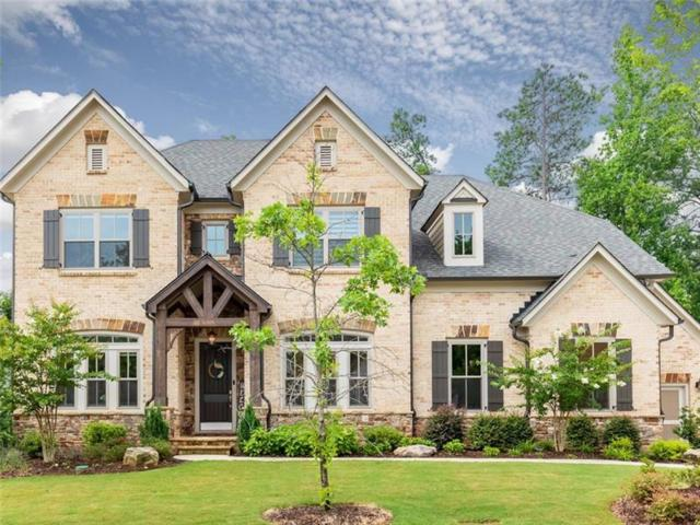 8018 Kelsey Place, Johns Creek, GA 30097 (MLS #6043565) :: The Bolt Group