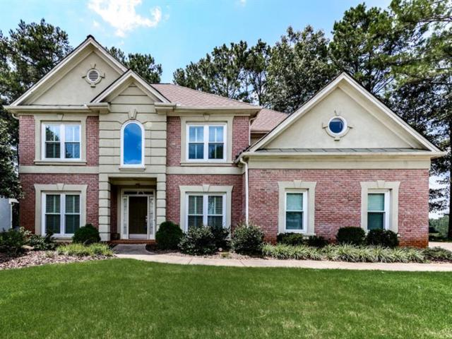 2045 Towne Lake Hills W, Woodstock, GA 30189 (MLS #6043578) :: Kennesaw Life Real Estate