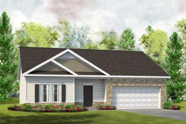 275 Oak Hollow Way, Aragon, GA 30104 (MLS #6043586) :: RE/MAX Paramount Properties