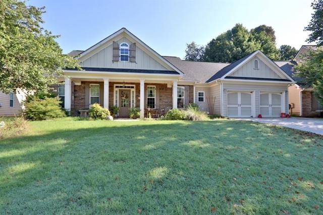207 Mountain Vista Boulevard, Canton, GA 30115 (MLS #6043602) :: Kennesaw Life Real Estate