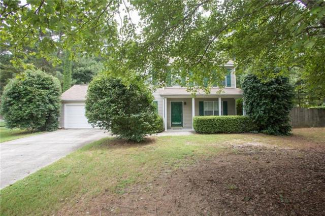 2692 Amberly Glen Drive, Dacula, GA 30019 (MLS #6043604) :: The Russell Group