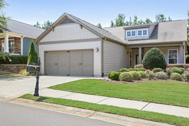 202 Balsam Drive, Canton, GA 30114 (MLS #6043617) :: The Bolt Group