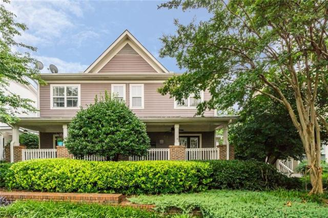 264 Carlyle Park Drive NE, Atlanta, GA 30307 (MLS #6043626) :: The Zac Team @ RE/MAX Metro Atlanta