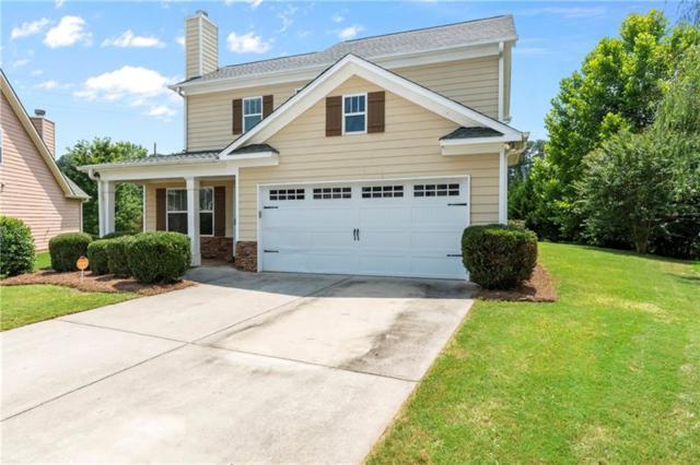 119 Mercer Lane, Cartersville, GA 30120 (MLS #6043628) :: RE/MAX Paramount Properties