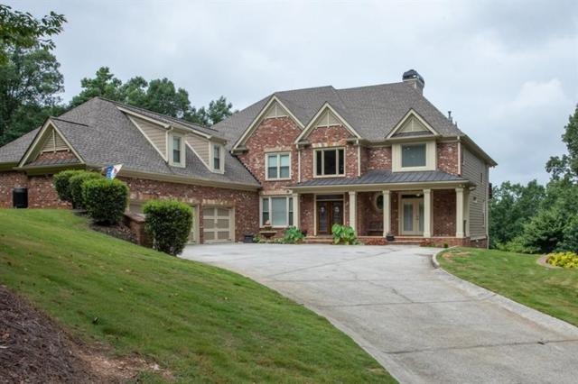 804 Waterford Estates Manor, Canton, GA 30115 (MLS #6043636) :: The Hinsons - Mike Hinson & Harriet Hinson
