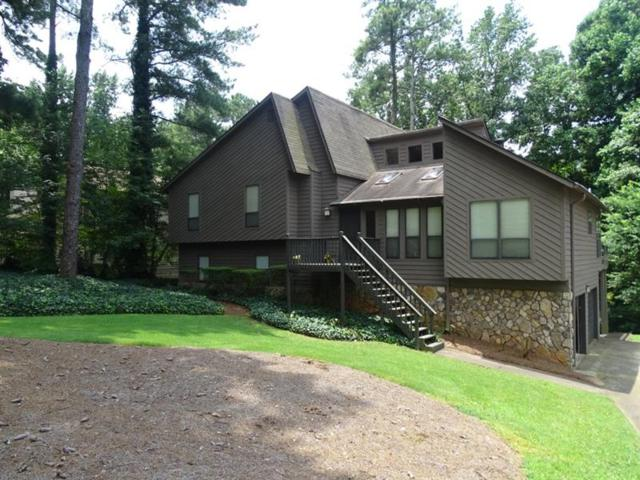 2916 Summercrest Lane, Duluth, GA 30096 (MLS #6043638) :: Iconic Living Real Estate Professionals