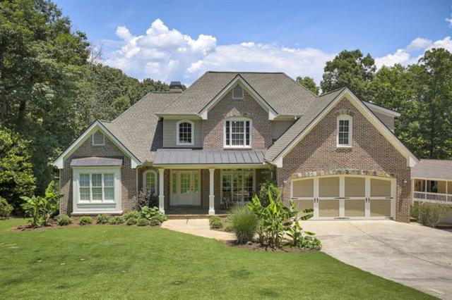 9360 Edgewater Drive, Gainesville, GA 30506 (MLS #6043642) :: Iconic Living Real Estate Professionals