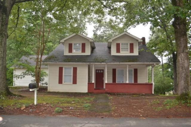 2921 Flowers Drive, Douglasville, GA 30135 (MLS #6043699) :: Willingham Group