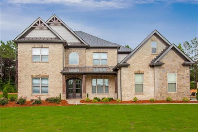 706-D Rock Springs Road, Lawrenceville, GA 30043 (MLS #6043710) :: North Atlanta Home Team