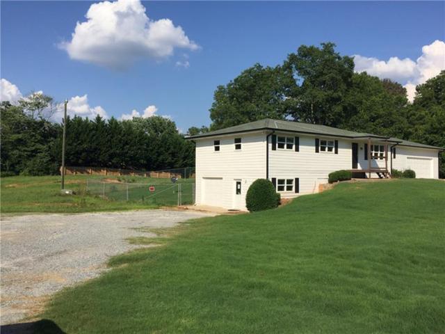 4710 Bells Ferry Road NW, Acworth, GA 30102 (MLS #6043713) :: Kennesaw Life Real Estate