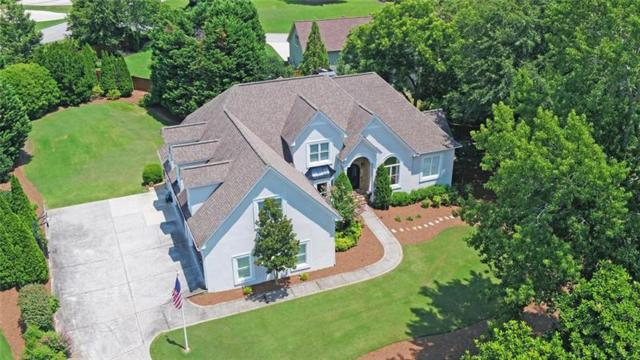 6521 Secret Cove Court, Flowery Branch, GA 30542 (MLS #6043714) :: Iconic Living Real Estate Professionals