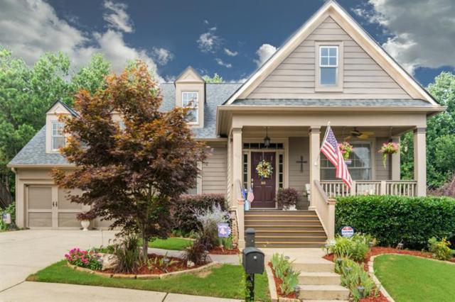 111 Woodbury Lane, Canton, GA 30114 (MLS #6043719) :: Kennesaw Life Real Estate