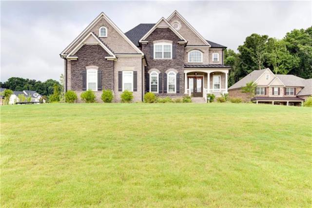 1615 Cornerstone Way, Alpharetta, GA 30009 (MLS #6043747) :: RE/MAX Paramount Properties