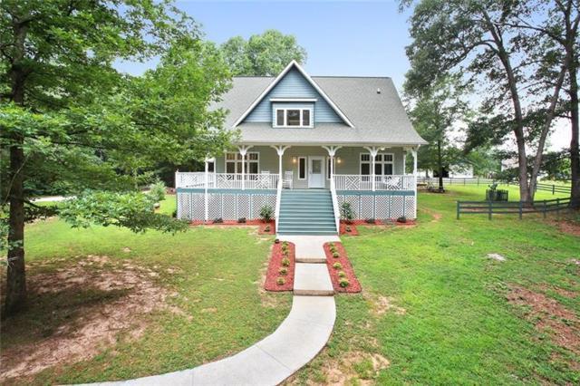 1347 N No Where Road, Danielsville, GA 30633 (MLS #6043751) :: RE/MAX Paramount Properties