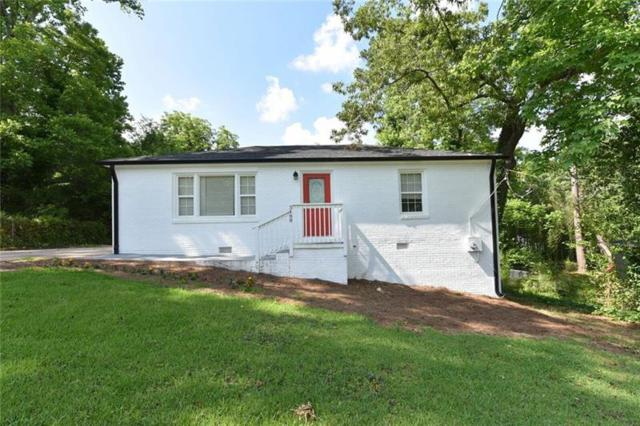 3488 Maryvale Drive, Decatur, GA 30032 (MLS #6043780) :: RE/MAX Paramount Properties