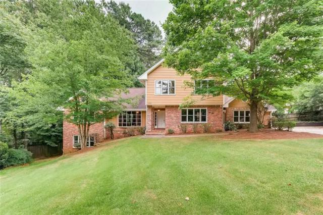 3592 Coldwater Canyon Court, Tucker, GA 30084 (MLS #6043781) :: RE/MAX Paramount Properties