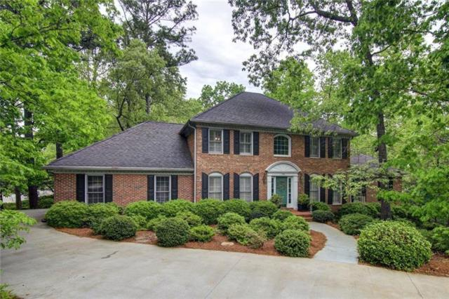 1180 Juniper Court SE, Conyers, GA 30013 (MLS #6043784) :: Rock River Realty