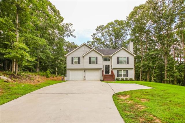 2833 Sawyer Mill Drive, Gainesville, GA 30507 (MLS #6043790) :: The Russell Group