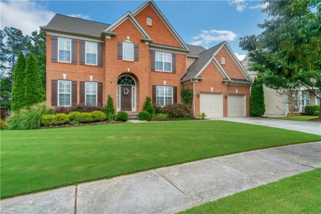 208 Setters Ridge, Canton, GA 30115 (MLS #6043795) :: North Atlanta Home Team