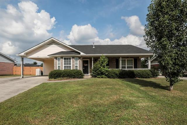 668 Elliott Drive NW, Rome, GA 30165 (MLS #6043797) :: The Cowan Connection Team