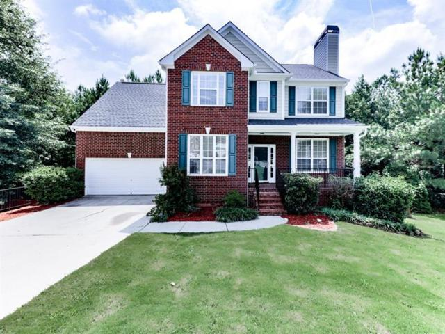 3101 Redwood Lane NW, Kennesaw, GA 30144 (MLS #6043808) :: North Atlanta Home Team