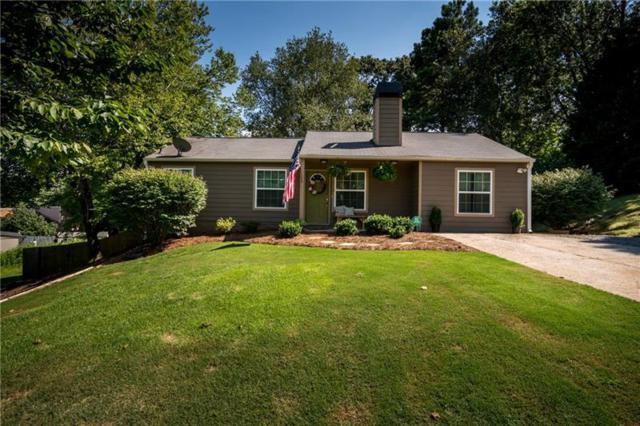 164 Apple Valley Drive, Woodstock, GA 30188 (MLS #6043824) :: North Atlanta Home Team