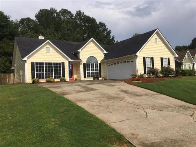 2539 Sterling Drive, Lawrenceville, GA 30043 (MLS #6043833) :: The Cowan Connection Team