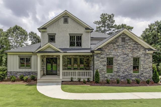 3850 Bluffview Drive, Marietta, GA 30062 (MLS #6043859) :: Iconic Living Real Estate Professionals