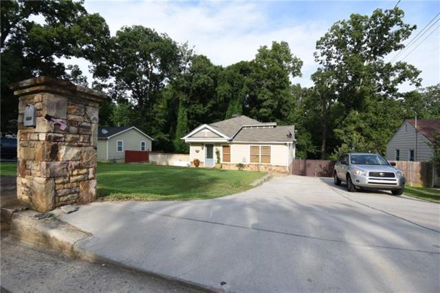 5835 Pine Road, Atlanta, GA 30340 (MLS #6043864) :: Iconic Living Real Estate Professionals