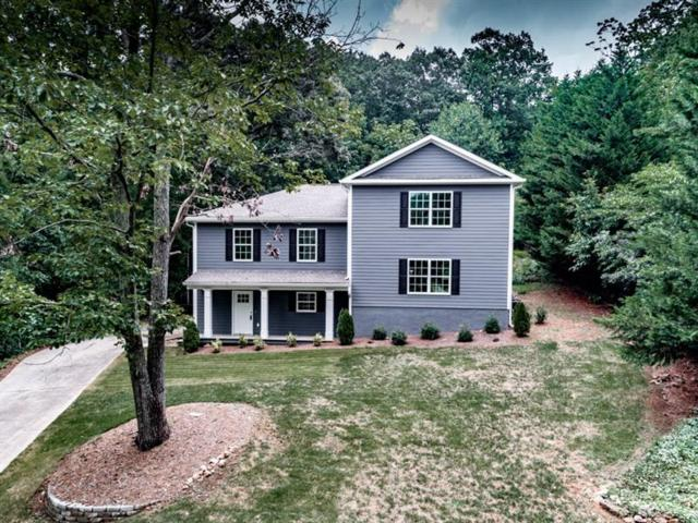 2067 Kinridge Court, Marietta, GA 30062 (MLS #6043867) :: RE/MAX Paramount Properties