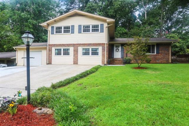 4024 Admiral Drive, Chamblee, GA 30341 (MLS #6043872) :: North Atlanta Home Team