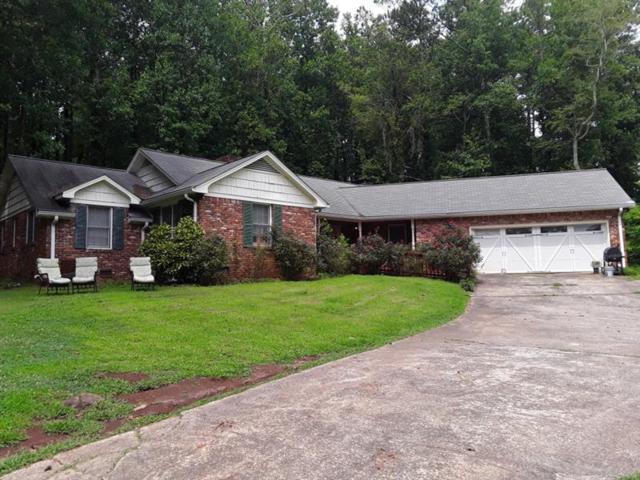 2255 East Piedmont Road, Marietta, GA 30062 (MLS #6043876) :: Willingham Group