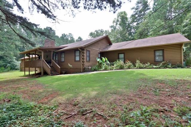 5215 Lake Carlton Road S, Loganville, GA 30052 (MLS #6043881) :: Willingham Group