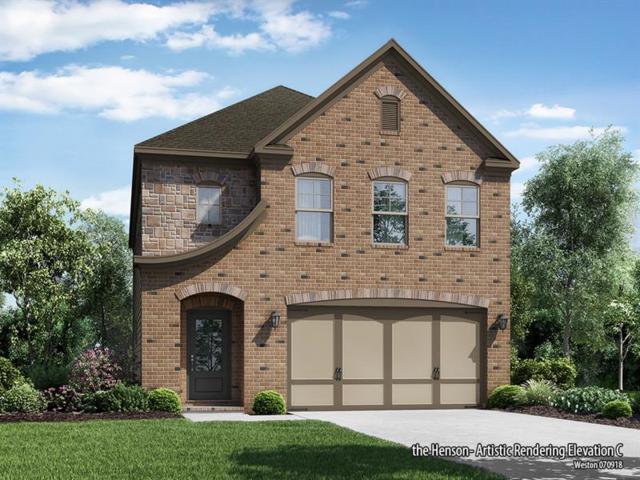 3711 Lexington Road, Tucker, GA 30084 (MLS #6043883) :: Iconic Living Real Estate Professionals