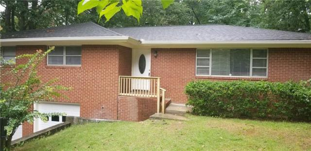 2697 Morris Street NW, Atlanta, GA 30318 (MLS #6043884) :: Willingham Group