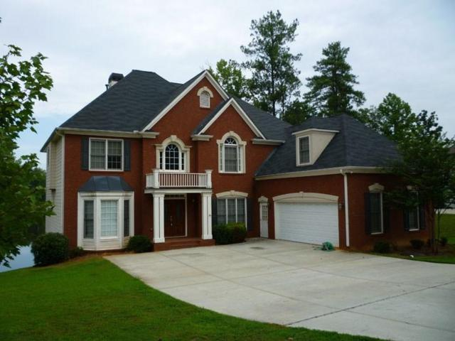7282 Glen Cove Lane, Stone Mountain, GA 30087 (MLS #6043886) :: Iconic Living Real Estate Professionals