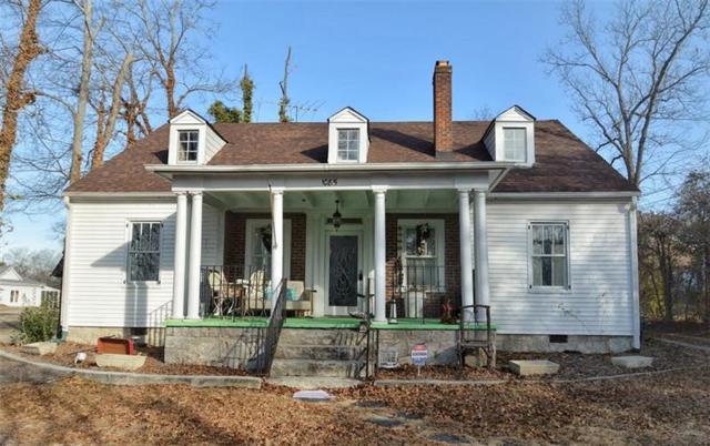 1085 N Main Street NW, Conyers, GA 30012 (MLS #6043889) :: QUEEN SELLS ATLANTA