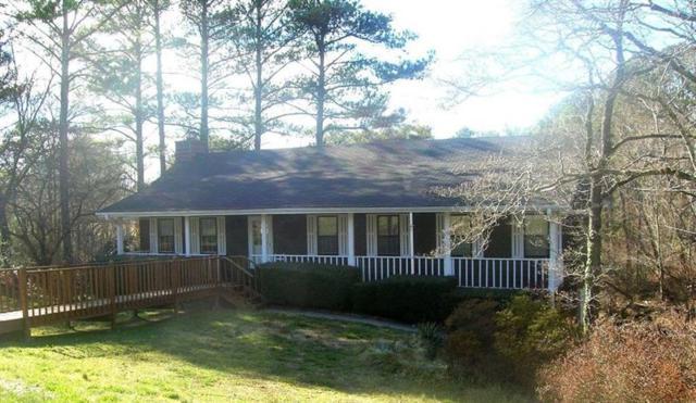 2727 Berry Court, Marietta, GA 30066 (MLS #6043896) :: Willingham Group