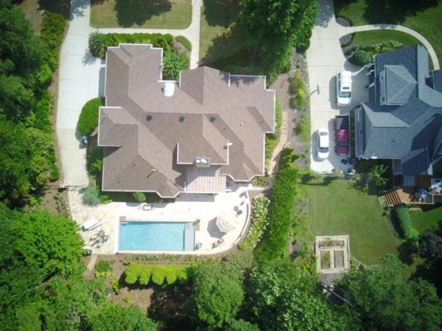 4810 Registry Drive NW, Kennesaw, GA 30152 (MLS #6043897) :: Iconic Living Real Estate Professionals