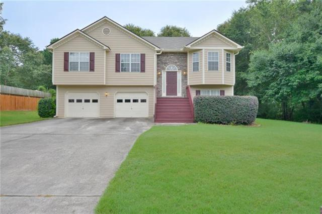 530 Sanford Creek Lane, Lawrenceville, GA 30045 (MLS #6043900) :: Willingham Group