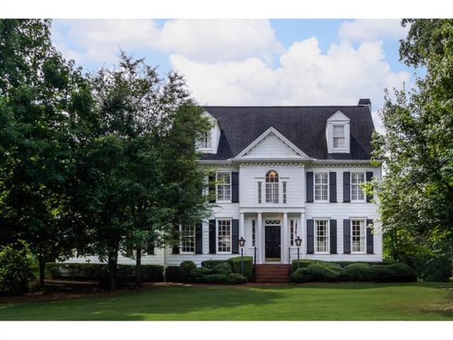 6100 Rachel Ridge, Peachtree Corners, GA 30092 (MLS #6043916) :: Buy Sell Live Atlanta