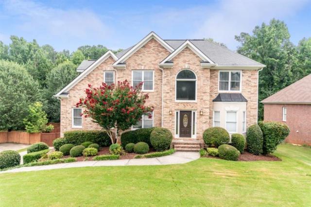 2021 Carithers Drive, Marietta, GA 30064 (MLS #6043923) :: North Atlanta Home Team
